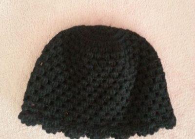 Bonnet artisanal pour femme