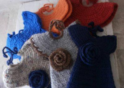 maniques-crochet